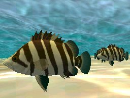 Finescale Tigerfish, click to download