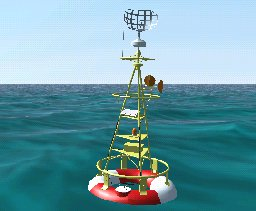 Harbor Security Buoy, click to download