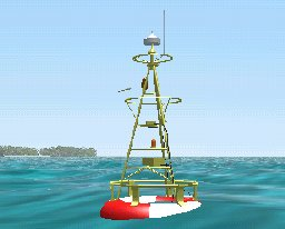 Harbor Buoy, click to download