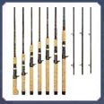Bait Casting Rods by Cape Fear, Fenwick, G. Loomis, Penn, Shakespeare, Shimano, St. Croix and Star